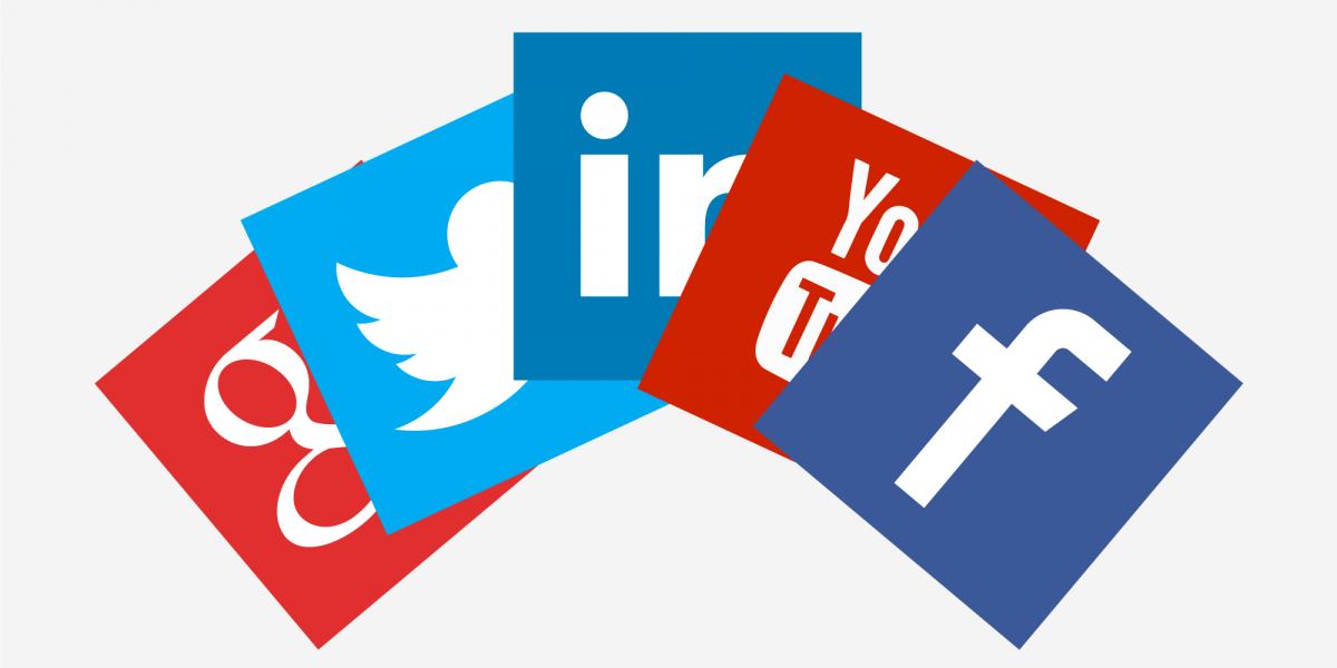 Споциални медии