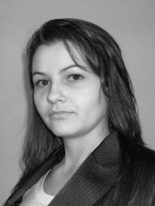 Виктория Лалова