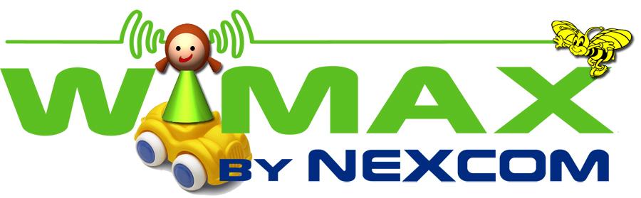WiMAX by Nexcom